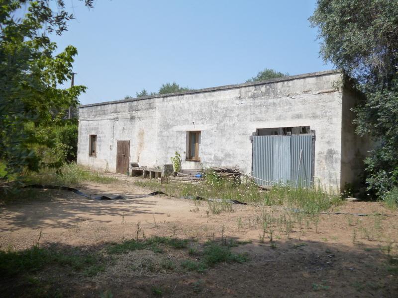 Casa da ristrutturare vendita con uliveto oria brindisi - Acquisto casa da ristrutturare ...