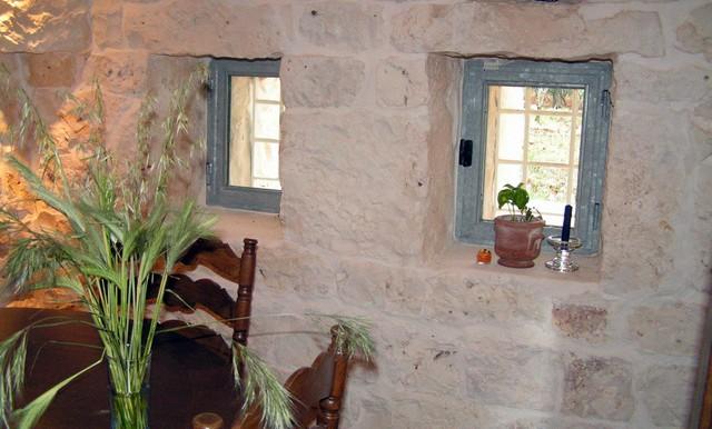 Complesso di trulli e lamie ristrutturati in vendita for Arredamenti puglia