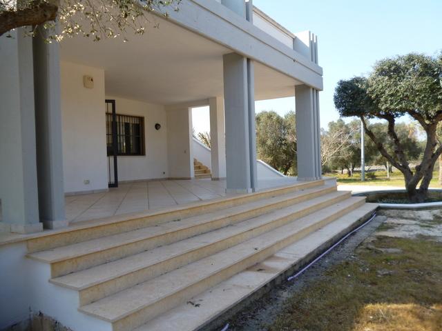 Villa in vendita abitabile francavilla fontana brindisi - Piscina francavilla fontana ...