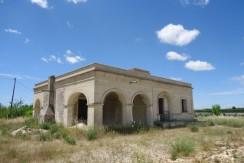 Villa padronale in vendita in Puglia a Francavilla Fontana con volte a stella, su due livelli. villa vendita a francavilla fontana con ampio terreno di pertinenza