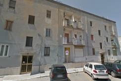 francavilla fontana vendita appartamento primo piano