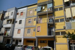 appartamento vendita francavilla fontana, secondo piano