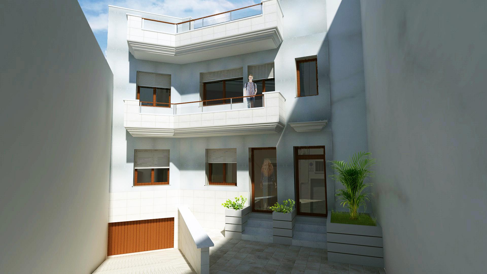 Appartamenti nuove costruzioni in vendita, 4 vani e doppi servizi