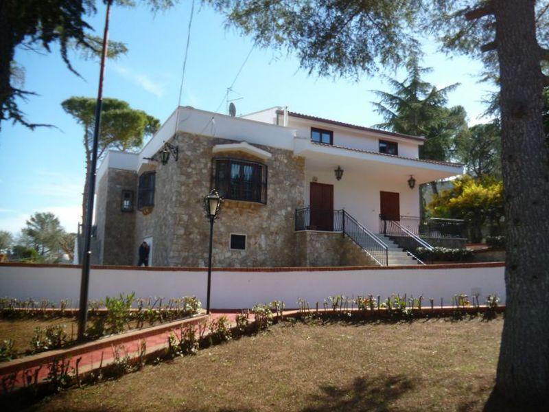 Villa in vendita in Puglia, posizione panoramica, Villa Patricia
