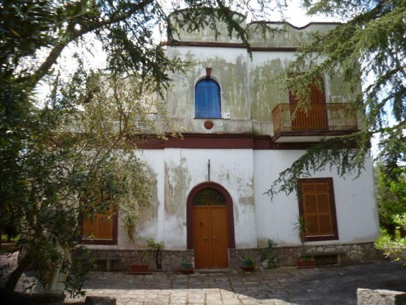 Villa in vendita in Puglia, con giardino, Villa Pia