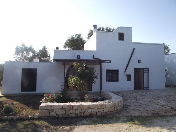 Villa tipica in vendita in Puglia, 3 camere
