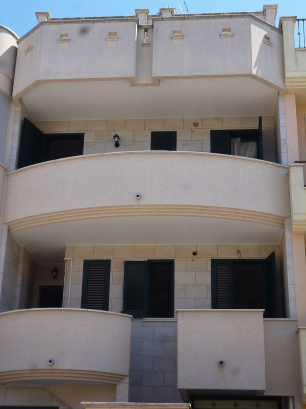 Appartamento signorile in vendita, primo piano