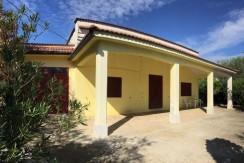 Villa in vendita ad Oria Puglia, con giardino di pertinenza