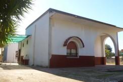 villa in vendita Francavilla Fontana con 2 appartamenti e terreno