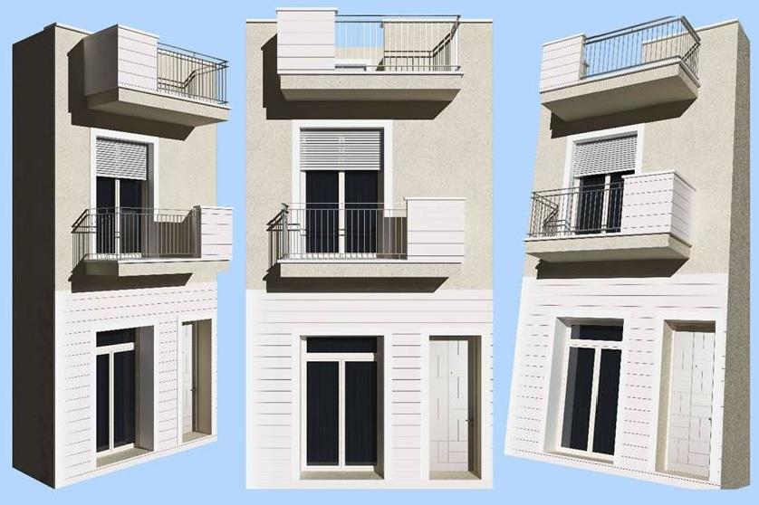 Appartamenti vendita nuova costruzione zona centrale