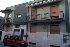 Appartamento in vendita Francavilla Fontana, 3 vani e servizi, box auto