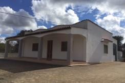 Villa in vendita Francavilla Fontana con giardino, 5 vani e servizi