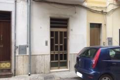 Appartamento in vendita a Francavilla Fontana piano terra, 3 vani ed accessori
