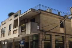 Appartamento uso ufficio o studio affitto Francavilla Fontana