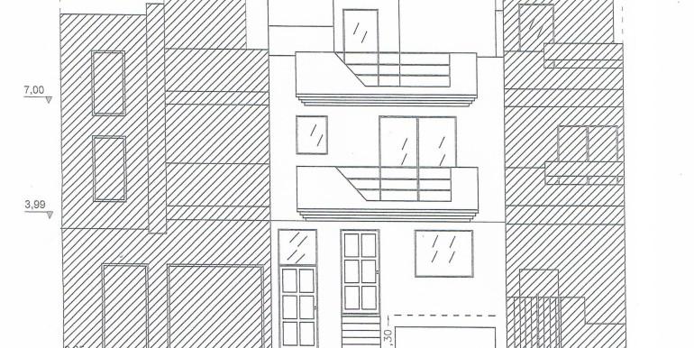 appartamenti vendita francavilla fontana, zona via d'angiò