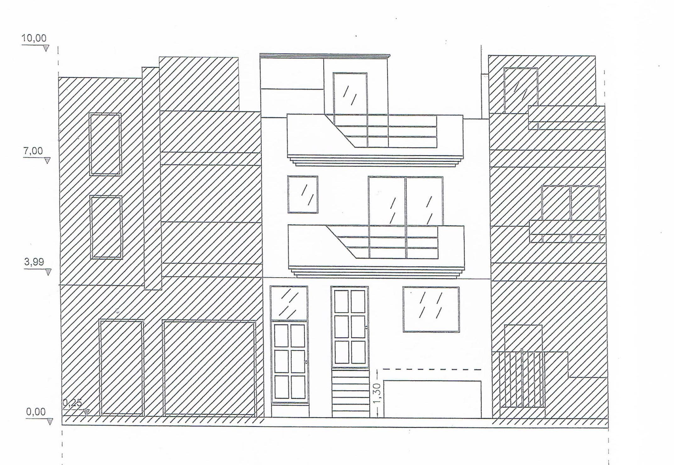 Appartamenti in vendita di nuova costruzione, 4 vani e doppi servizi