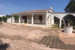 Villa in vendita in Puglia Carovigno, 5 vani e doppi servizi