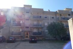 Appartamento in vendita a Francavilla Fontana, 4 vani e doppi servizi