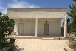 Villa in vendita Torre Ovo Puglia, con giardino
