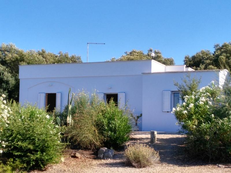 Villa in vendita vista mare, VILLA FASOLI