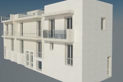 Appartamenti nuove costruzioni in vendita Francavilla Fontana, 4 vani doppi servizi