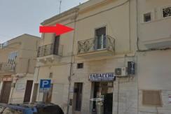 Locale in affitto per ufficio o studio, Francavilla Fontana