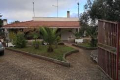 Villa in vendita Martina Franca, posizione panoramica