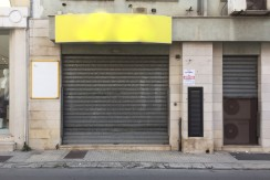 Locale commerciale in affitto Francavilla Fontana, via Imperiali