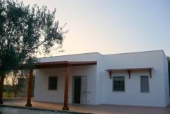 villa in vendita san pietro in bevagna taranto