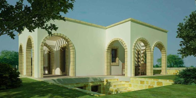 Villa Le Terrazze Esterno (4)