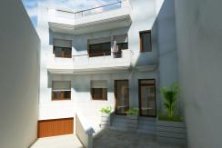 appartamenti nuove costruzione vendita francavilla fontana