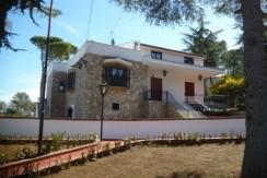 Villa in vendita in Puglia, posizione panoramica, Martina Franca