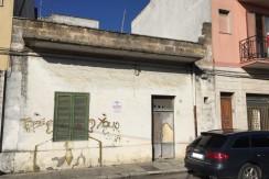 Abitazione a piano terra in vendita a Francavilla Fontana, da ristrutturare