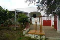 Villa in vendita a Francavilla Fontana, con uliveto e frutteto
