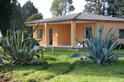 Villa in vendita a Francavilla Fontana, in contrada Cantagallo