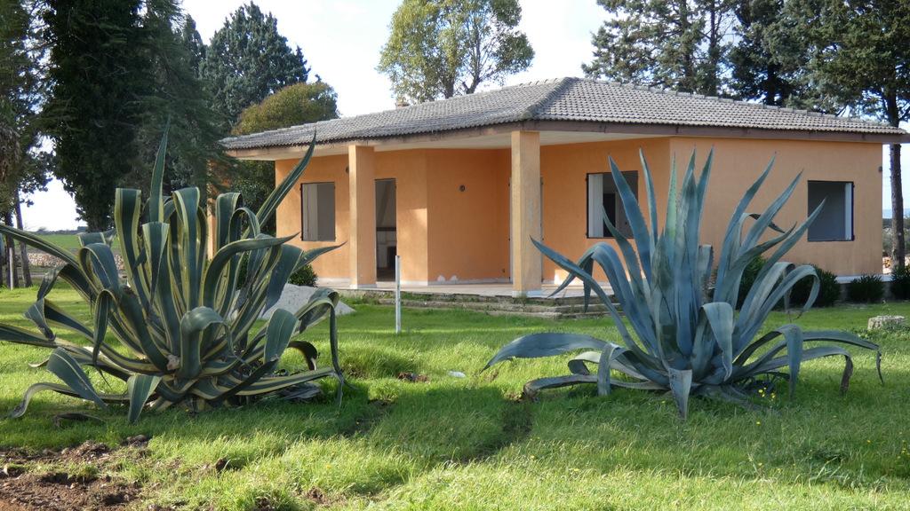 Villa in vendita con giardino contrada Cantagallo