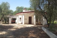 Casa di campagna in vendita in Puglia, Francavilla Fontana, da ristrutturare