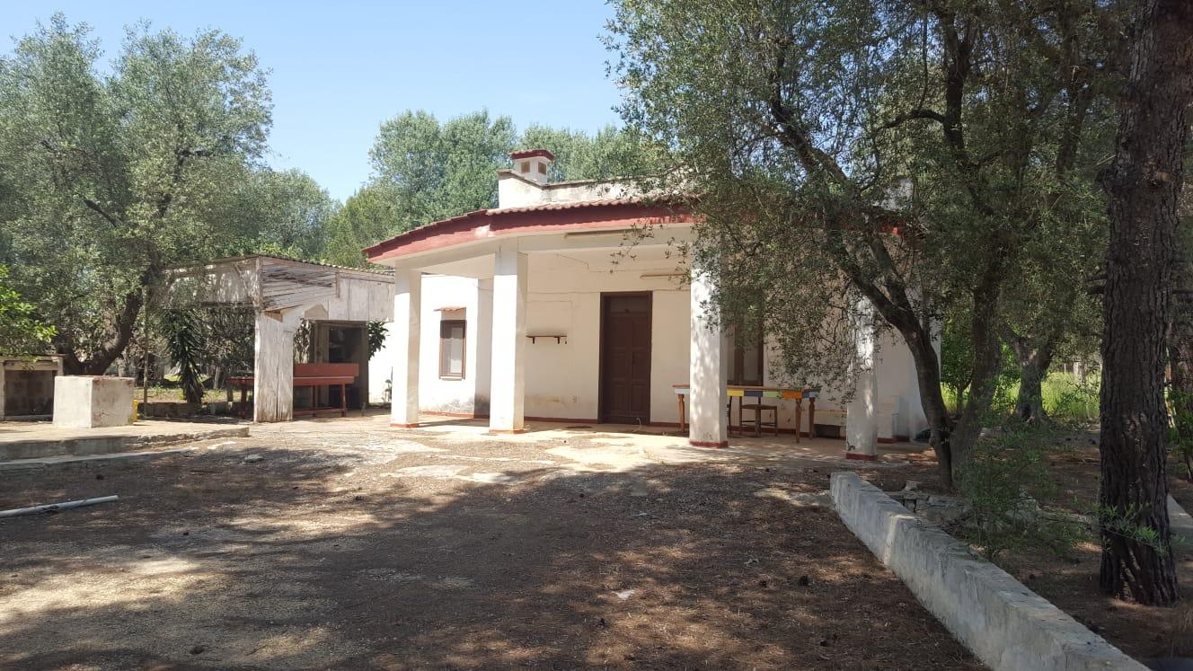 Casa di campagna vendita in puglia francavilla fontana for Ristrutturare casa campagna