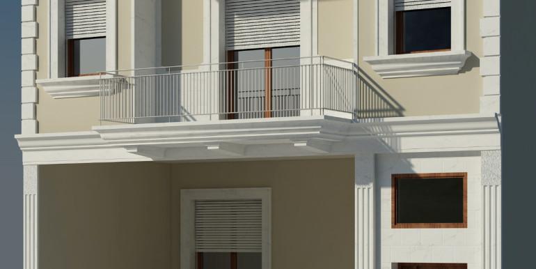 Appartamento signorile in vendita a Francavilla Fontana, nuova costruzione