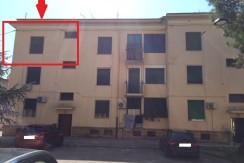 Appartamento in vendita Francavilla Fontana, 3 vani + servizi, secondo piano