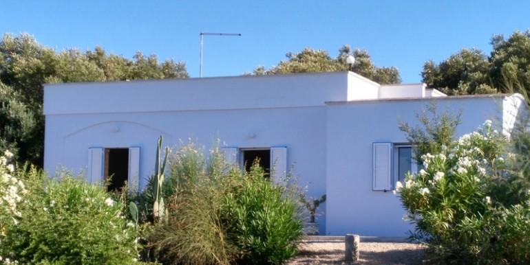 Villa in vendita vista mare, Ostuni - Puglia, VILLA FASOLI