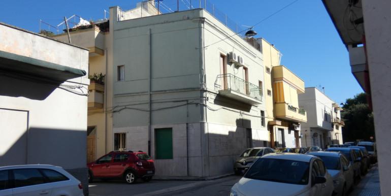 Appartamento in vendita primo piano Francavilla Fontana, 3 vani e servizi