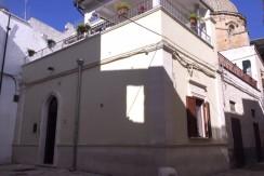Appartamento in vendita Francavilla Fontana, centro storico, volte a stella