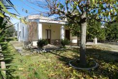 Villa in vendita a Francavilla Fontana, VILLA SALORI