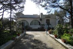Villa in vendita a Francavilla Fontana, con garage e terreno