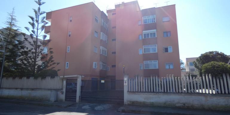 Appartamento con garage e posto auto in vendita Francavilla Fontana