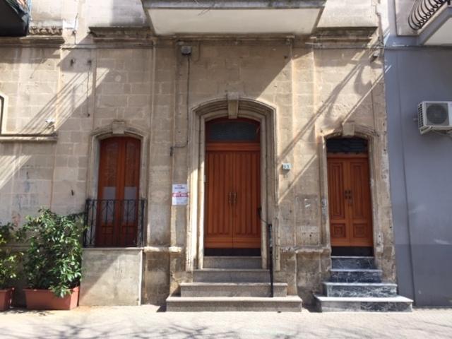 Appartamento uso ufficio in affitto, piano terra