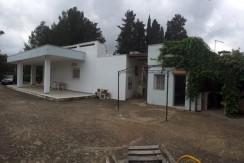 Villa in vendita Francavilla Fontana, provinciale per Ostuni