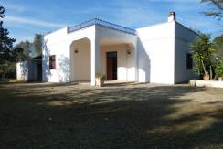 Villa in vendita a Francavilla Fontana, ottimo stato