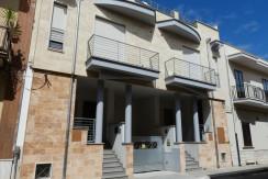 Appartamento nuova costruzione vendita Francavilla Fontana, con box auto